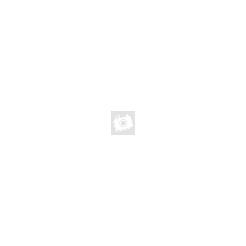 1fdd965129 Orsay átlapolt virágmintás viszkóz ruha, XS